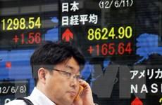 Chứng khoán châu Á giảm điểm sau thất bại trong đàm phán nợ Hy Lạp