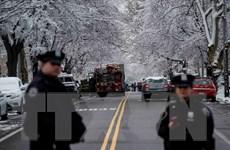 Mỹ truy tố nhiều đối tượng tình nghi trong các vụ tấn công khủng bố