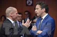 Đàm phán thất bại, Eurozone họp thượng đỉnh khẩn cấp về Hy Lạp