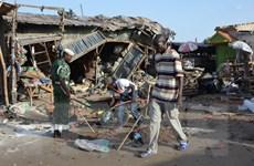 Nigeria: Đánh bom liều chết tại bệnh viện gây nhiều thương vong