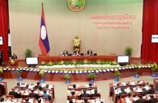 Lào tiến hành đợt cải tổ nội các lớn nhất kể từ năm 2011