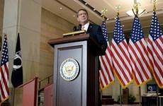 Ông Ash Carter: Người Mỹ rút ra nhiều bài học từ Chiến tranh Việt Nam