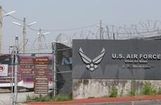 Hàn Quốc và Mỹ thảo luận việc chuyển nhầm mẫu phẩm bệnh than