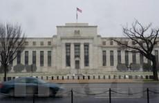 Thặng dư ngân sách Mỹ đạt hơn 50 tỷ USD nhờ nguồn thu tăng mạnh