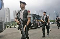 Indonesia: Gần 150.000 người tham gia bảo đảm an ninh lễ Idul Fitri