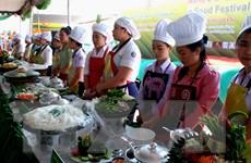 Singapore tổ chức lễ hội ẩm thực lớn nhất từ trước đến nay