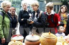 Thu hút khách Tây Âu: Cơ hội để ngành du lịch Hà Nội bứt phá