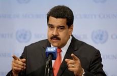 Phái đoàn Liên hợp quốc sẽ tới giải quyết tranh chấp Venezuela-Guyana