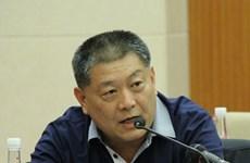 Trung Quốc: Nguyên Bí thư Thành ủy Urumqi bị buộc tội tham nhũng