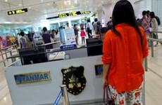 Thái Lan-Myanmar miễn thị thực ngắn ngày cho công dân hai nước