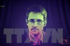 Nhà Trắng khẳng định không chấp nhận khoan hồng cho Snowden