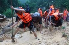 Quảng Ninh dành 15 tỷ đồng khắc phục hậu quả trận mưa lũ lịch sử