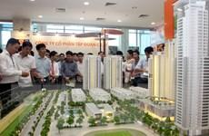 """Hàng trăm doanh nghiệp """"đổ bộ"""" triển lãm bất động sản Vnrea Expo"""