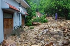 Quảng Ninh: Thiệt hại ban đầu do mưa lũ đã lên tới 1.500 tỷ đồng