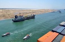 Ai Cập khánh thành kênh đào Suez mới: Hy vọng xen lẫn hoài nghi