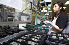 Tổng thống Hàn Quốc hối thúc cải cách thị trường lao động