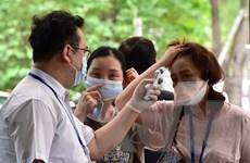 Hàn Quốc vẫn còn 11 bệnh nhân nhiễm MERS đang phải điều trị
