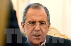 Nga lên kế hoạch thúc đẩy hơn nữa mối quan hệ với ASEAN