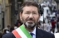 """Thị trưởng Rome bị cáo buộc dính líu tới """"mafia thủ đô"""""""