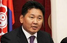 Thủ tướng Mông Cổ thay 6 bộ trưởng bất chấp Tổng thống phản đối