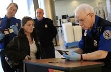 Mỹ siết chặt chương trình miễn thị thực đối với công dân của 38 nước