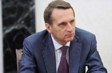 Nguyên nhân Nga phủ quyết lập tòa án xét xử vụ máy bay MH17