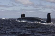 """Giới phân tích: Lầu Năm Góc bất ngờ với """"tàu ngầm bí ẩn"""" của Nga"""