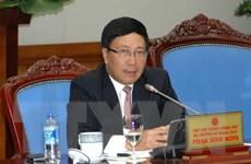 Thành lập Ban Thư ký và các Tiểu ban của Ủy ban Quốc gia APEC 2017