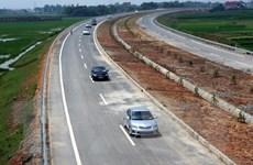 Đầu tư quốc lộ 3 mới Hà Nội-Thái Nguyên theo quy mô cao tốc