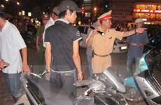 Hà Nội: Bắt 7 đối tượng trong đường dây trộm cắp xe máy liên tỉnh