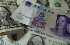 Đồng USD tăng giá sau động thái trấn an thị trường của Bắc Kinh