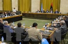 Các phe phái đối địch Libya tiến hành vòng đàm phán mới tại Maroc