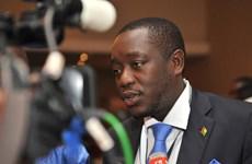Tân Thủ tướng Guinea-Bissau bất ngờ tuyên bố từ chức