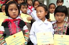 Đặt mục tiêu giảm 4% tỷ lệ hộ nghèo dân tộc thiểu số