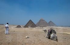 Ai Cập: Thi thể các nạn nhân trong vụ bắn nhầm du khách bị đốt cháy