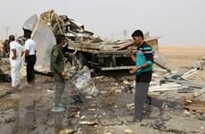 Phe đối lập tấn công Aleppo, gần 40 dân thường Syria thiệt mạng