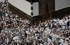 Vụ giẫm đạp kinh hoàng tại Mecca: Số người thiệt mạng đã tăng lên 310