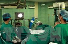 Cứu sống một bệnh nhân bị ngưng thở do nhồi máu cơ tim cấp