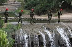 Colombia-Venezuela phối hợp hành động chống tội phạm biên giới