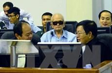 Australia hỗ trợ 20,5 triệu USD cho Tòa án xét xử tội ác Khmer Đỏ
