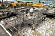 Hơn 65 triệu USD xây nhà máy xử lý nước thải Long Xuyên