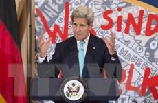 Mỹ hỗ trợ Malaysia lập trung tâm truyền thông chống IS