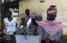 Guinea: Phe đối lập yêu cầu hủy kết quả kiểm phiếu bầu cử tổng thống