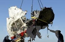 Nga không đồng ý với kết quả điều tra của Hà Lan về vụ MH17