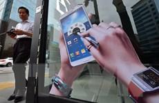 Doanh số bán smartphone toàn cầu tăng 9,1% trong quý 3