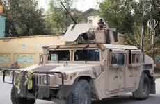 Ủy ban nhân quyền Afghanistan: Taliban phạm nhiều tội ác ở Kunduz