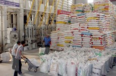 Xuất khẩu gạo Việt Nam đối mặt với nhiều thách thức