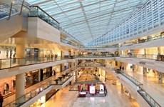 Lào ban hành quy định mới về việc mở trung tâm thương mại