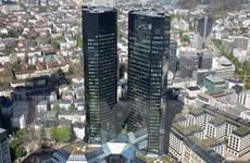 Deutsche Bank công bố kế hoạch thay đổi nhân sự cao cấp