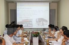 Đồng Nai sẽ thay mới 500 xe buýt sử dụng khí thiên nhiên CNG